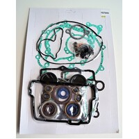 KTM 250SX-F 250 SX-F 2013 2014 2015 > GASKET KIT COMPLETE WITH SEALS