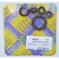 BETA 350RR 2T 2014-2015 > OIL SEAL SET