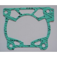 0.25MM CYLINDER BASE GASKET FOR KTM 125SX 2016 2017 2018 2019 2020