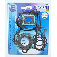 COMPLETE GASKET KIT FOR HONDA CR125R CR 125R 1984 1985