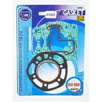 TOP END GASKET KIT FOR KTM 125SX / 125EXC 1993 1994 1995 1996 1997