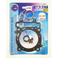 TOP END GASKET KIT FOR KAWASAKI KX450F KX 450F 2009 2010 2011 2012 2013 2014 2015