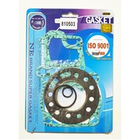 TOP END GASKET KIT FOR SUZUKI RM80 RM 80 1990