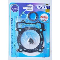 TOP END GASKET KIT FOR YAMAHA YZ450F YZ 450F 2003 2004 2005