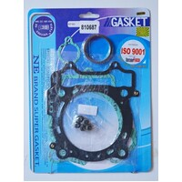 Yamaha WR450F 2007-2015 , YZ450F 2006-2009 > TOP END GASKET KIT