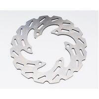 FRONT BRAKE DISC FOR KAWASAKI KX125, KX250, KX250F, KX450F 2006 - 2015