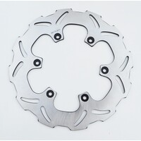 REAR BRAKE DISC FOR REAR brake disc SUZUKI RM125 RM250 RM 125 RM 250 1989-1999; DRZ400 2000-2008