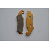 FRONT BRAKE PAD HONDA CR125 CR500 CR250 1987 - 1994 XR600 1988 - 1990