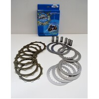 CLUTCH KIT FOR KTM 250EXC 2002-2003, 400EXC 2007, 400EXC RACING 2002 400EXC RACING 2003 450EXC 2006-2007