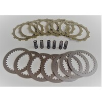 CLUTCH KIT FOR YAMAHA YZ450F YZ 450F 2007 2008 2009 2010 2011 2012 2013
