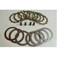 HONDA CRF450R CRF 450R 2009 2010 > CLUTCH KIT
