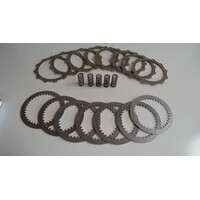 Honda CRF250R CRF 250R 2010 > Clutch kit