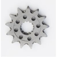 FRONT SPROCKET SUZUKI RMZ250 2013 2014 2015 2016 2017 2018 13T 13 TOOTH