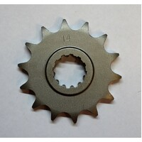 FRONT SPROCKET FOR KAWASAKI 12T KX125 96+