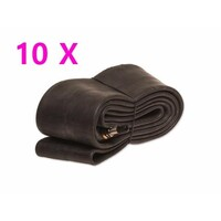 "10 x 19"" SUPER HEAVY DUTY MOTORCYCLE MX REAR TYRE TUBE"