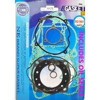 Honda CR500R 1989-2001 > COMPLETE GASKET & OIL SEAL KIT