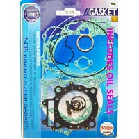 COMPLETE GASKET & OIL SEAL KIT FOR HONDA CRF450R CRF 450R 2007 2008