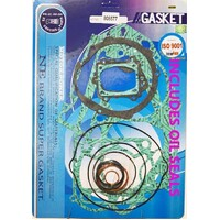 COMPLETE GASKET & OIL SEAL KIT FOR SUZUKI RM250 RM 250 1992 1993