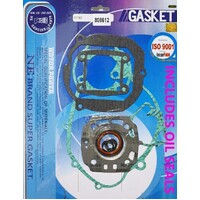 Yamaha YZ80 YZ 80 1986 1987 1988 1989 1990 1991 1992 > COMPLETE GASKET & OIL SEAL KIT