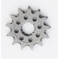 FRONT SPROCKET FOR ALL OFF ROAD MODELS KTM / HUSABERG / HUSQVARNA / BETA 14T 14 TOOTH