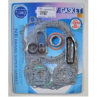 COMPLETE GASKET KIT FOR HONDA CT90 CT 90 1966-1979