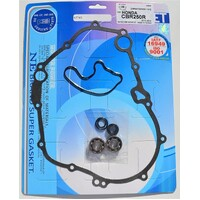 HONDA CBR250R CBR 250R 2011 2012 2013 2014 > WATER PUMP REPAIR KIT