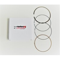 METEOR PISTON RING SET FOR KTM 4T Meteor Piston Ring Set 250EXCF 0713, 250SXF 0612, 250XCF 0712
