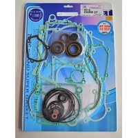 BETA 250RR & 300RR  2T 2014-2015 > GASKET KIT COMPLETE WITH OIL SEALS