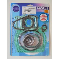 GAS GAS OFFROAD 300EC M/C 1997-2013 > TOP END GASKET KIT