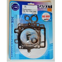 HUSQVARNA TE250-TC250-TXC250 2010-2012 > TOP END GASKET KIT