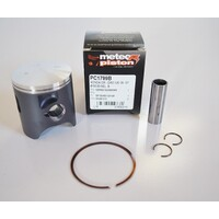 Honda 2T Meteor Piston Kits > CR125 CR 125 2005 2006 2007 SIZE. B
