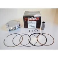 KTM / HUSBAERG / HUSQVARNA 4T Meteor Piston Kits HIGH COMPRESSION > 250SX-F 06-12, 250EXC-F 07-11, 250XC-F 07-12 12.8.1 75.97 SIZE B