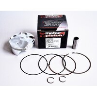 Meteor Piston kit for YAMAHA 4T Kit > YZ250F 2014-2015 WR250F 2015-2017 O.C. 13.5:1 76.97 SIZE C