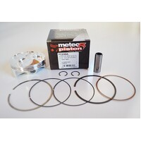 Meteor Piston kit for HONDA 4T > CRF250R CRF 250R 2014 2015 HIGH COMP SIZE B