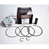 Meteor Piston kit for HONDA > CRF250R CRF 250R 2016 HIGH COMP SIZE A