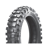 "MOTOCROSS TYRE - 120/100 18"" 6ply REAR HARD TYRE- NEW OFF ROAD ENDURO MOTOCROSS"