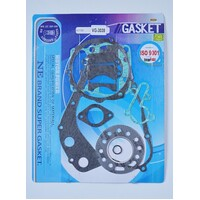 COMPLETE GASKET KIT FOR SUZUKI RM80 RM 80 1986 1987 1988