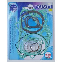 COMPLETE GASKET KIT FOR SUZUKI RM125 RM 125 1992 1993 1994 1995 1996