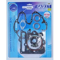 Honda XR400R XR 400R 1996 1997 1998 1999 2000 2001 2002 2003 > TOP END GASKET KIT